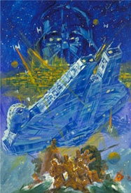 IMAGE: Work of Noriyoshi Ohrai