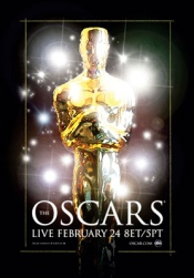 IMAGE: Oscar poster by Drew and Christian Struzan