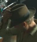 TEASER: Indy's hat