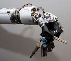 IMAGE: Dean Kamen's Artificial Arm