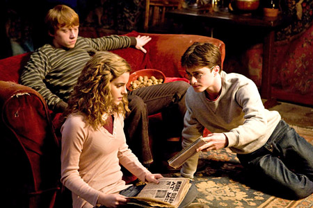 IMAGE: Half Blood Prince photo