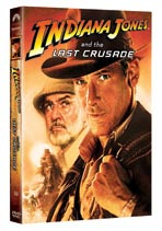 IMAGE: Indiana Jones and the Last Crusade Special Edition DVD