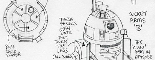 IMAGE: Clone Wars Artoo