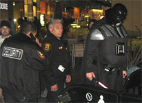 IMAGE: Darth Weinstein and security
