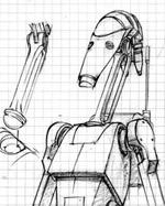 IMAGE: TCW vattle droids