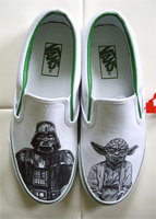 IMAGE: Custom SW Vans from slipoffs.com