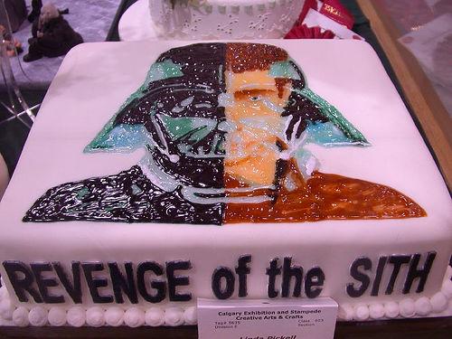 ROTS Cake