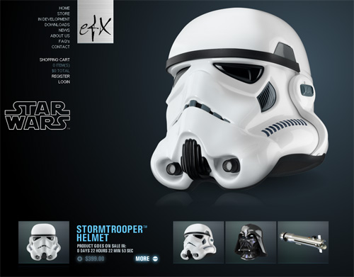 eFX Collectibles
