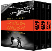 The Complete Star Wars Encyclopedia 2.0