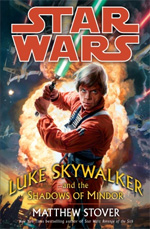 Luke Skywalker and the Shadows of Mindor by Matthew Stover: For my money, the last truly great Legends novel.
