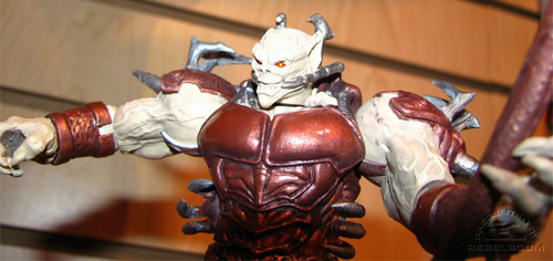 Beefy the Vong! (Photo by Rebelscum.com)