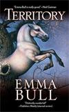 Territory by Emma Bull (PB)