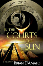 The Courts of the Sun by Brian D'amato