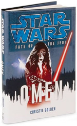Fate of the Jedi: Omen by Christie Golden