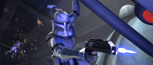 The Clone Wars: Season 2