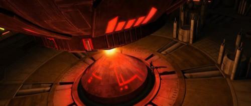 Reactor core deja vu