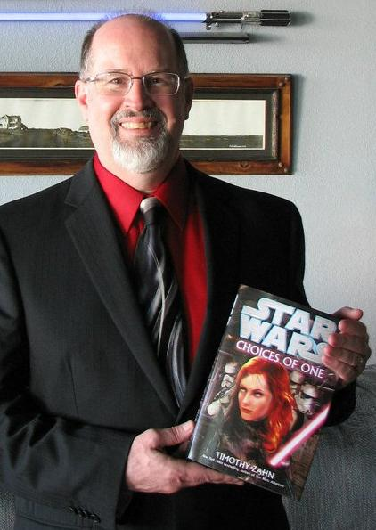 Timothy Zahn with Choices of One