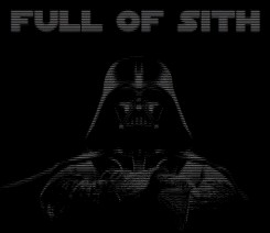 Full of Sith
