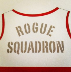 Rogue Squadron tank?