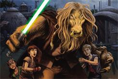 Jedi Master K'Kruhk