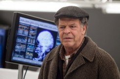 John Noble in Fringe