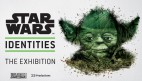 Star Wars Identities logo