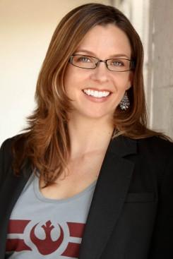 Ellen Connell