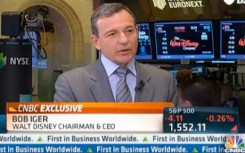 Bob Iger on CNBC (3/12)