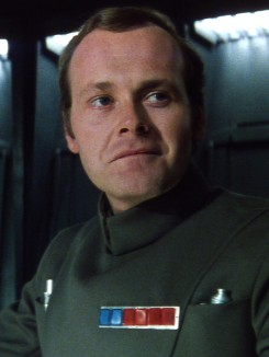 LeParmentier as General Motti