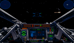 xwing video game