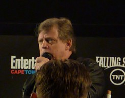 Mark Hamill at ROTJ 30th anniversary screening