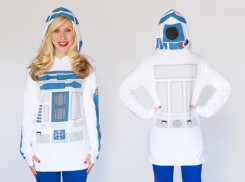 Her Universe R2-D2 costume tunic