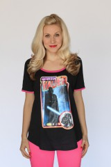 Her Universe Vader retro tee