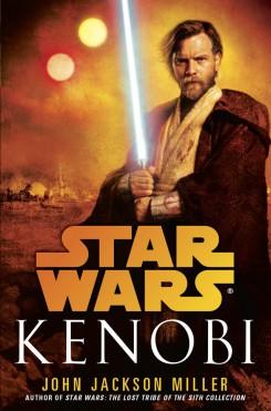 Kenobi by JJM
