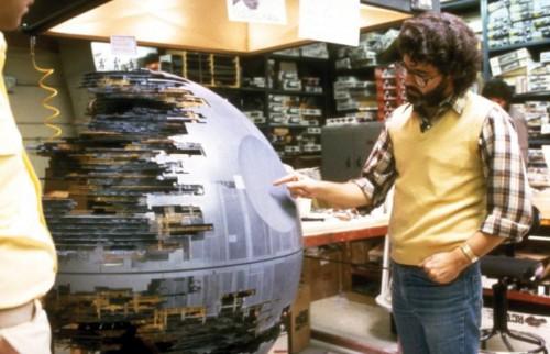 George Lucas - ROTJ