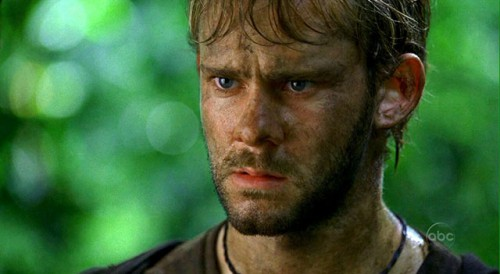Dominic Monaghan as Charlie on Lost
