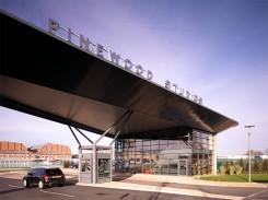 Pinewood Studios (UK)