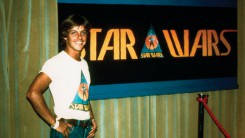 Mark Hamill at SDCC in 1976