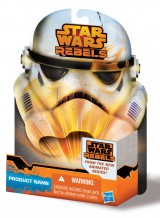 Rebels packaging