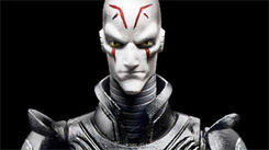 Inquisitor Action Figure