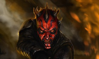 Darth Maul: Son of Dathomir #1 (crop)